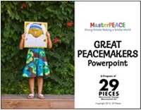 GREAT PEACEMAKERS Presentation