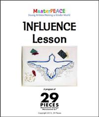 INFLUENCE Lesson
